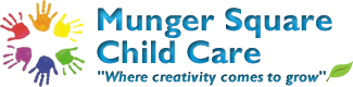 Munger Square Child Care home